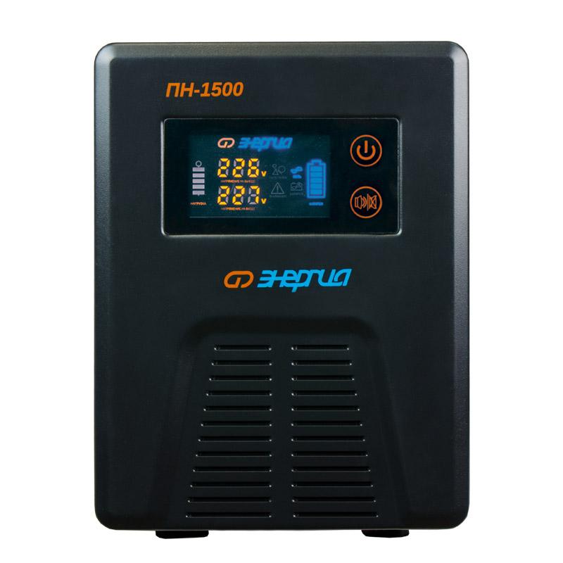 ИБП Энергия ПН 1500